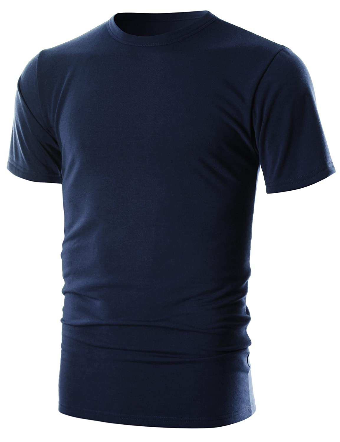 GIVON SHIRT メンズ B07DCHK1PD Small|Dcp133-navy Dcp133-navy Small