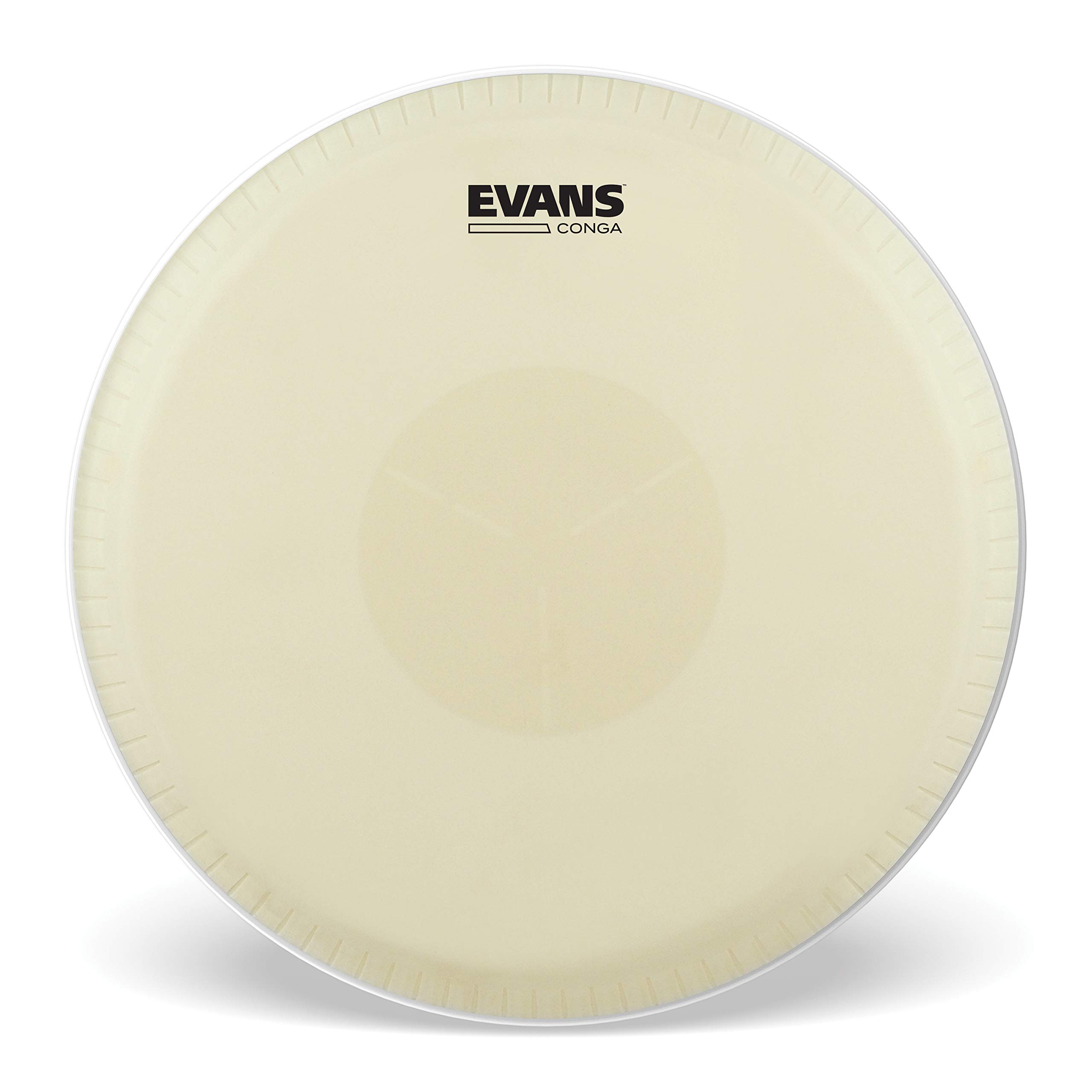 Evans Percussion EC0975 9 3/4'' Tri-Center Conga Head by Evans