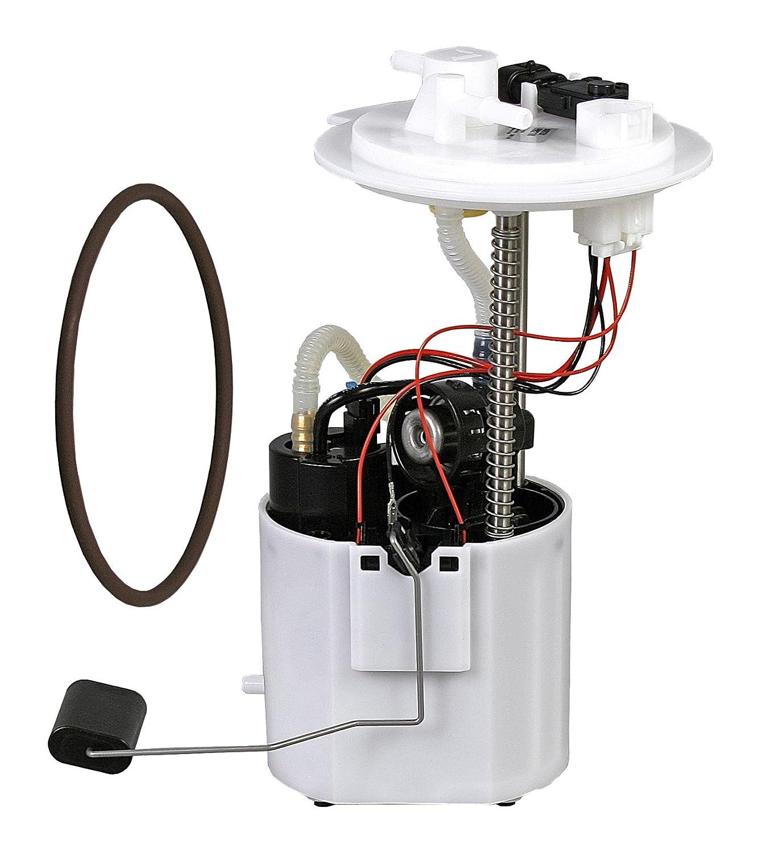 Airtex E8821m Fuel Pump Module Assembly Automotive Wiring Diagram