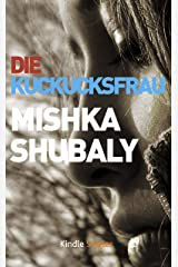 Die Kuckucksfrau (Kindle Single) (German Edition) Kindle Edition
