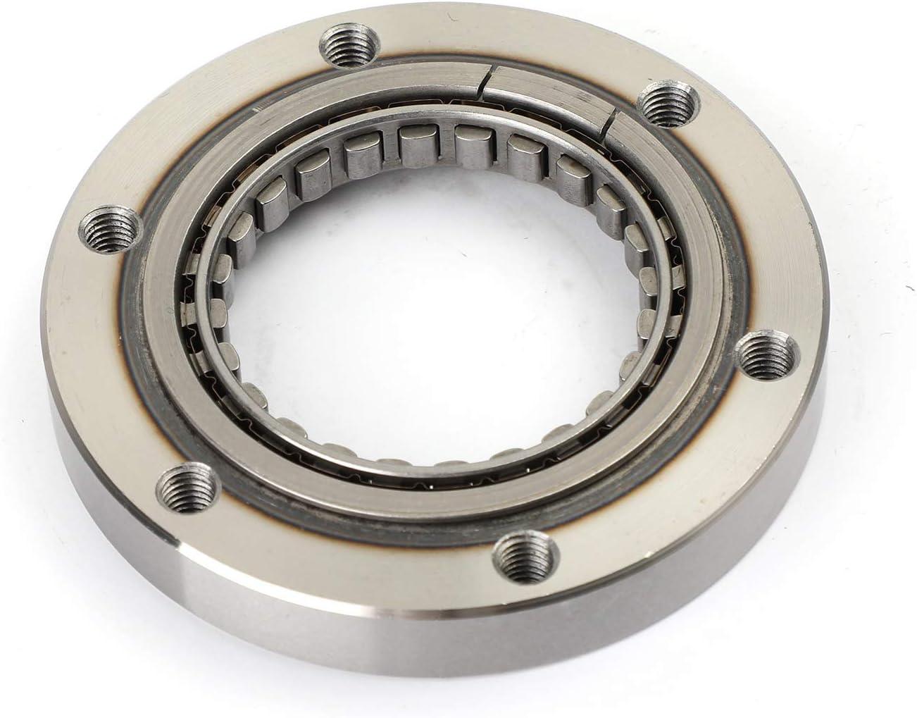 Artudatech Motorrad Starterkupplung Anlasser Freilauf Starterkupplung Bearing Anfahrkupplung Anlasser-Kupplungssatz f/ür TGB BLADE Target 525 425 450 550