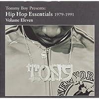 Vol.11-Hip Hop Essentials