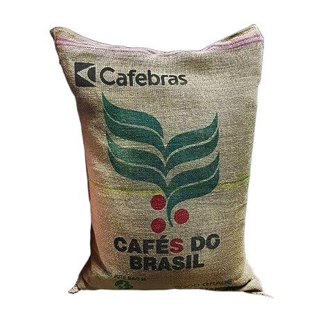 OUTLETISSIMO® PUF Puff Saco de Yute para Café cojín Original ...
