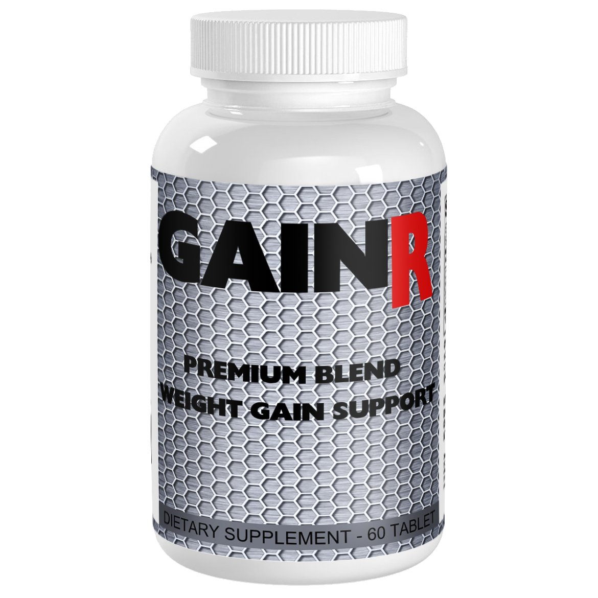GAINR Advanced Creatine HCL Muscle Weight Gain Pills for Women and Men - Guaranteed Powerful, Proven, Extra-Potent USA Made Creatine Pills for Muscle Gain Promote Rapid Growth, Performance & Recovery