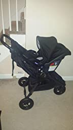 Baby Jogger Vue Chicco Car Seat Adapter