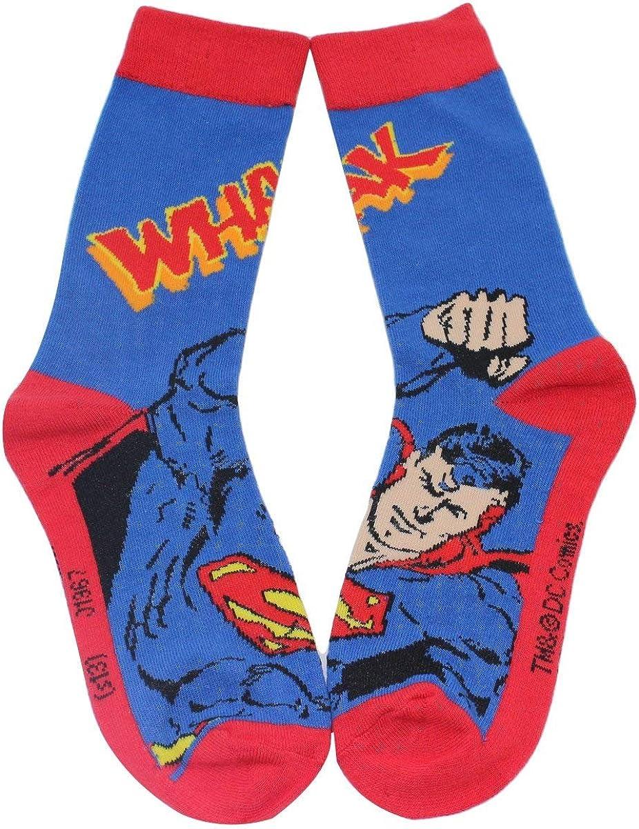 Authentic MARVEL COMICS Deadpool Logo Suit Up Costume High Girl Socks NEW