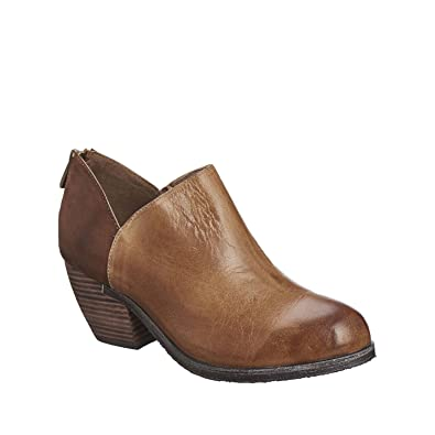 Women's 663 Leather Ankle Boots