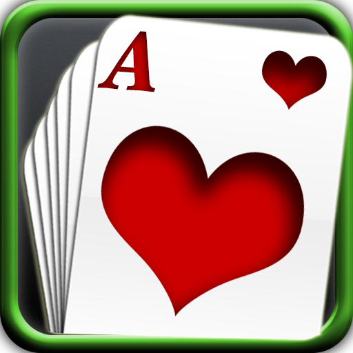 Classic Solitaire (Best Solitaire Android Tablet)