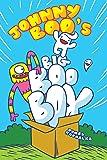Johnny Boo's Big Boo Box