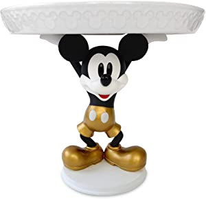 Disney Mickey Mouse Cake Stand – Disney Eats