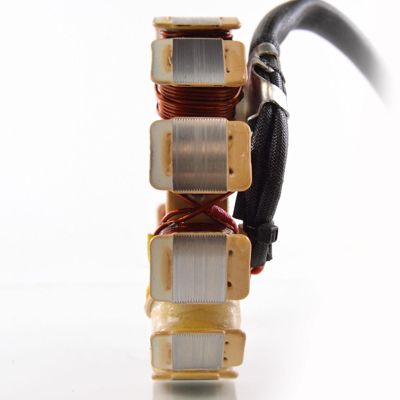 Stator For Ski doo Formula III Mach 1 Z 600 780 800 Carb L//C 1993 1994 1995 1996 1997 OEM Repl.# 410919300 410921600