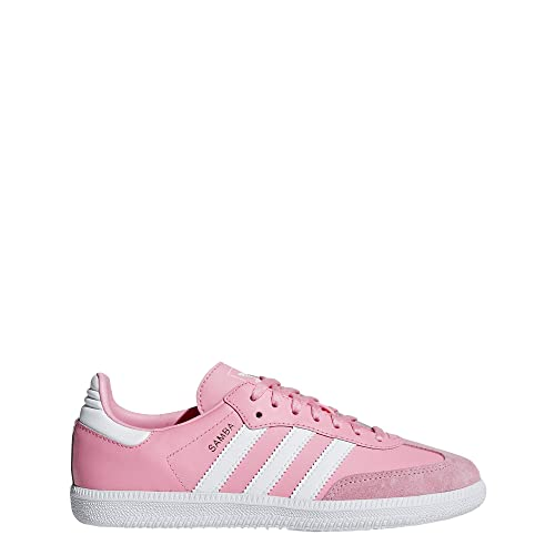 uk availability 1fbc9 6f0d2 adidas Samba Og J Scarpe da Fitness Unisex - Bambini MainApps Amazon.it  Scarpe e borse