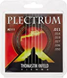 Thomastik-Infeld AC111 Acoustic Guitar Strings - Plectrum Series 6 String Set E, B, G, D, A, E