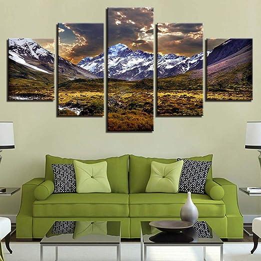 adgkitb canvas Impresiones de la Lona de Arte Abstracto ...