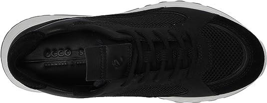 Ecco Blue Wo Sneaker Grau St1 W Dusty 83627351890