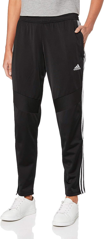 adidas Tiro19 PES Pntw Pantalon Femme: : Sports et