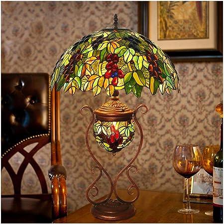 Crystal Chandelier Table Lamp Vintage : Home Design Pretty