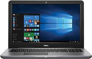 Dell Inspiron 15 i5567-3654GRY 15.6