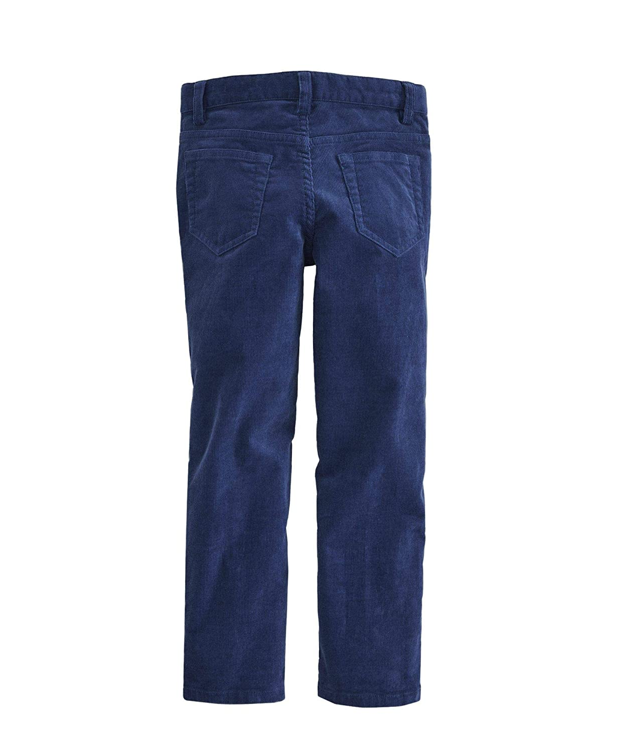 Vineyard Vines Boys Boys 5 Pocket Corduroy Blue Pants 6