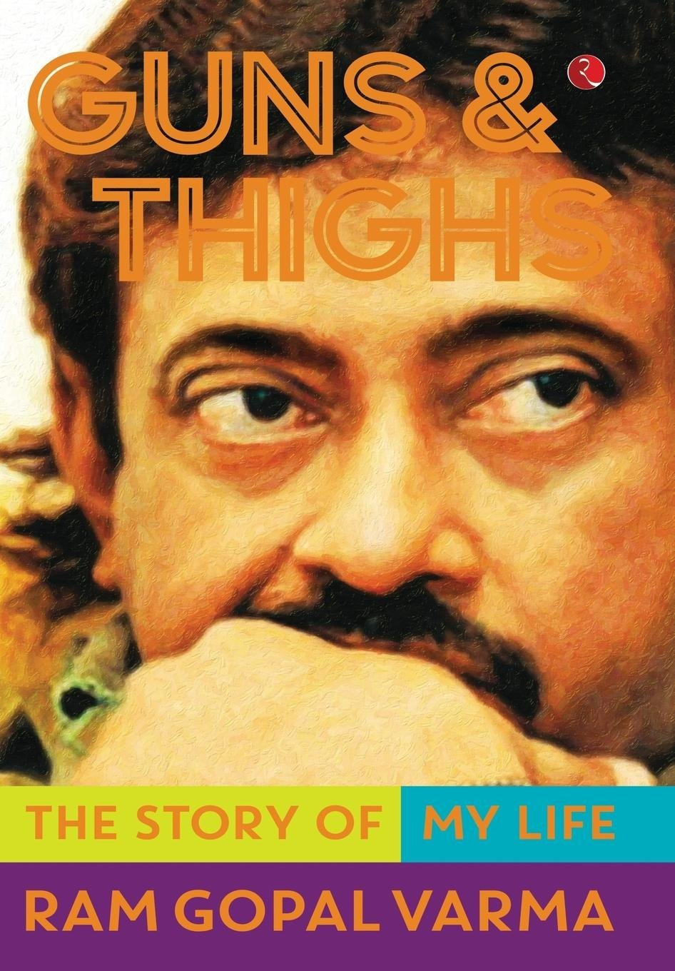 Download Guns & Thighs: The Story of My Life pdf