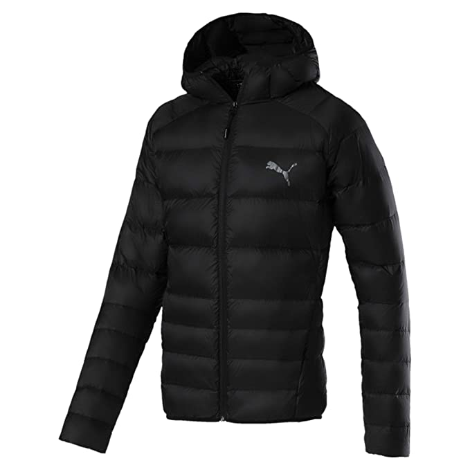 Nero it Piumino Abbigliamento Puma Uomo 851621 Xl Amazon pq1wCUZfn