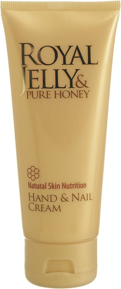 Moisture Rich Hand & Nail Cream 100ml | Royal Jelly | M&S