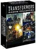 Transformers Quadrilogy (Cofanetto 4 DVD)