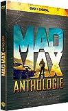 Coffret mad max anthology