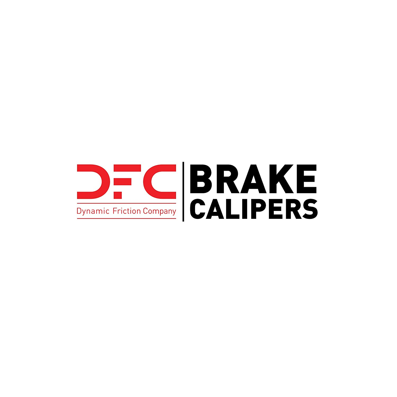 Front Left Dynamic Friction Company Premium Brake Caliper 331-13031
