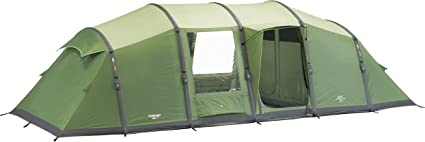AirBeam Excel Side Awning Std Green- NEW Vango DT