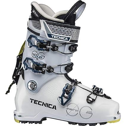 Amazon.com   Tecnica Zero G Tour Alpine Touring Boot - Women s ... 82208b4ed