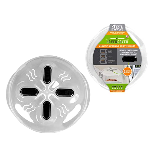 Amazon.com: Hover Cover - Cubierta magnética contra ...