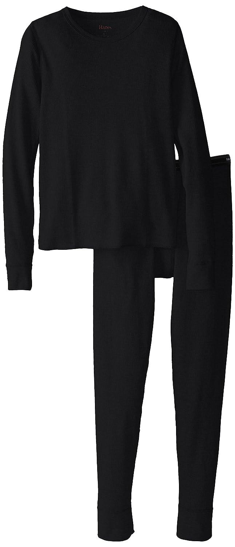 Hanes Big Boys' Thermal Underwear Set Hanes Boys 8-20 Thermals 33500
