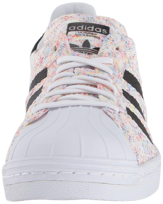 pretty nice d5758 938f7 adidas Originals Hombres Superstar 80s PK Ftwwht   Ftwwht   Cblack