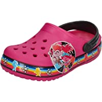 Crocs Fun Lab Trolls 2 Candy Pink Croslite - Zapatillas de deporte