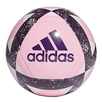 adidas Starlancer V Balón de fútbol, Hombre: Amazon.es: Deportes y ...