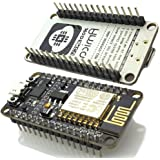 Ren He 2個NoeMcu Lua WIFIネットワーク開発パネルはESP 8266 CH340 に基づいてい ESP8266 無線受信発信モジュール WIFIモジュール