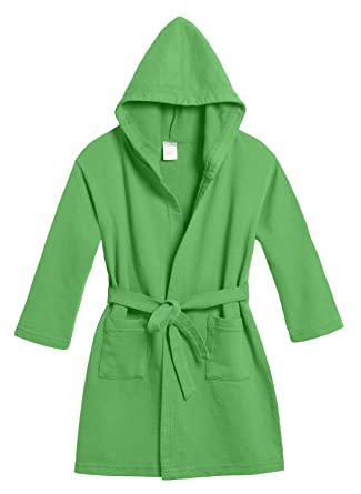 d3a83641ec7be City Threads Little Girls' and Boys' Cotton Pool & Beach Robe Cover up,
