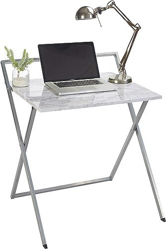 Urban Shop Compact Folding Desk