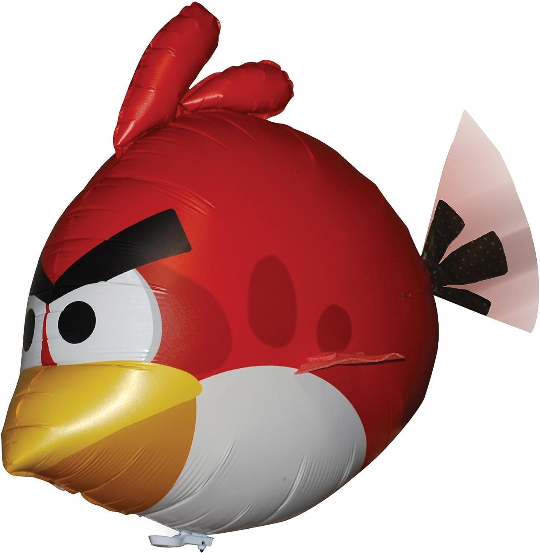 Angry Birds AR-1011 Air Swimmers - Globo con diseño de pájara ...
