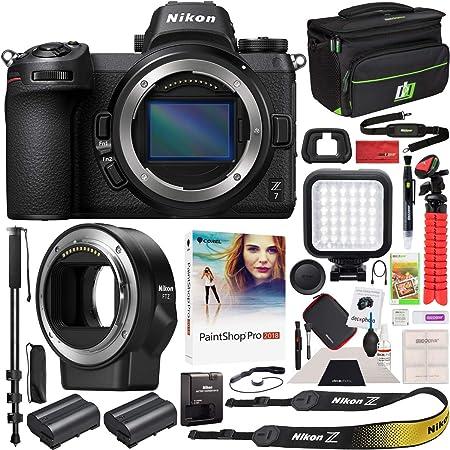 Nikon E23NKZ7BODY product image 4