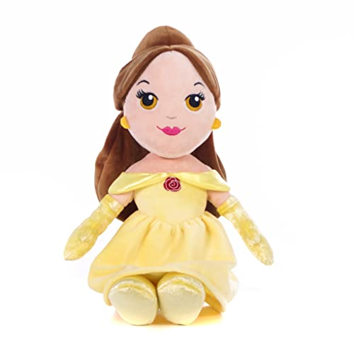 Disney - Muñeca (25,4 cm), diseño de Bella