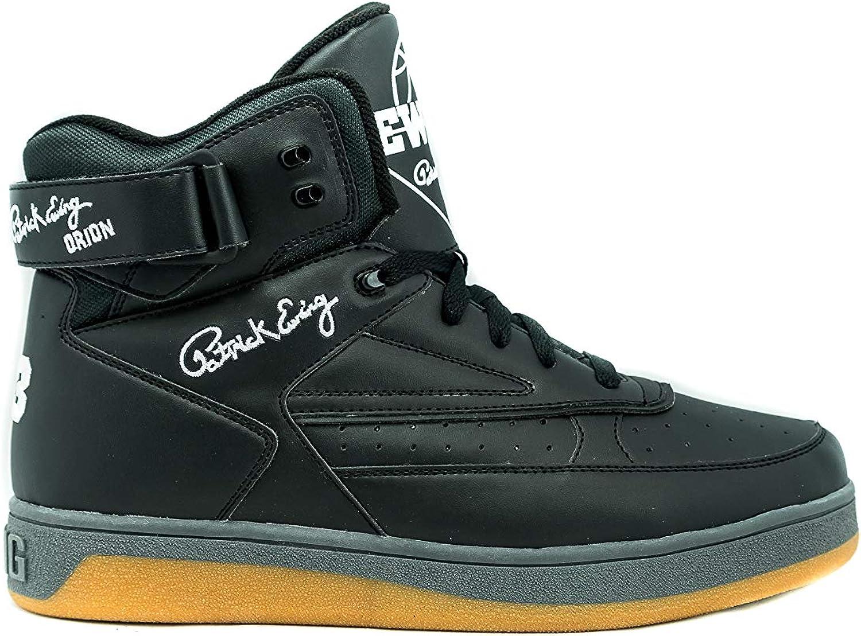patrick ewing shoes 90s