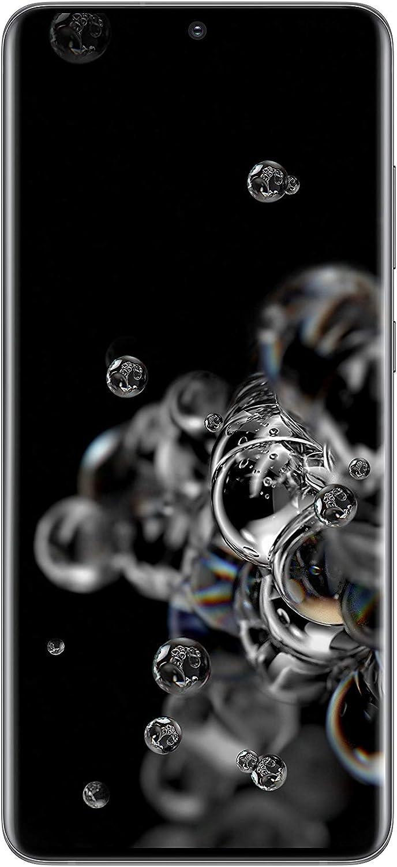سعر ومواصفات جوال Samsung Galaxy S20 Ultra 128GB