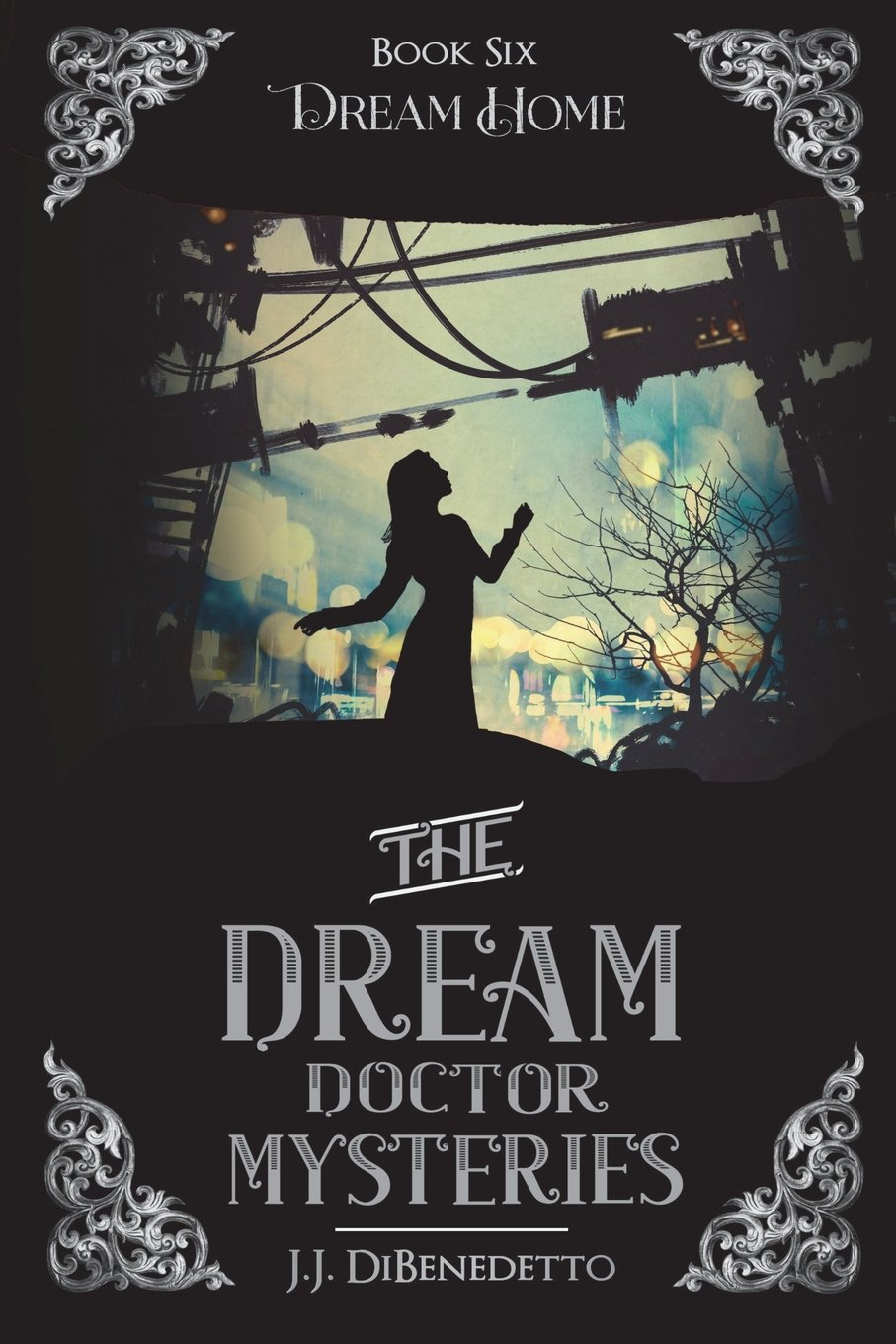 Download Dream Home (The Dream Doctor Mysteries) (Volume 7) pdf epub