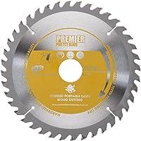 Premier Diamond gt10765p5-cord 40dientes TCT hoja de sierra