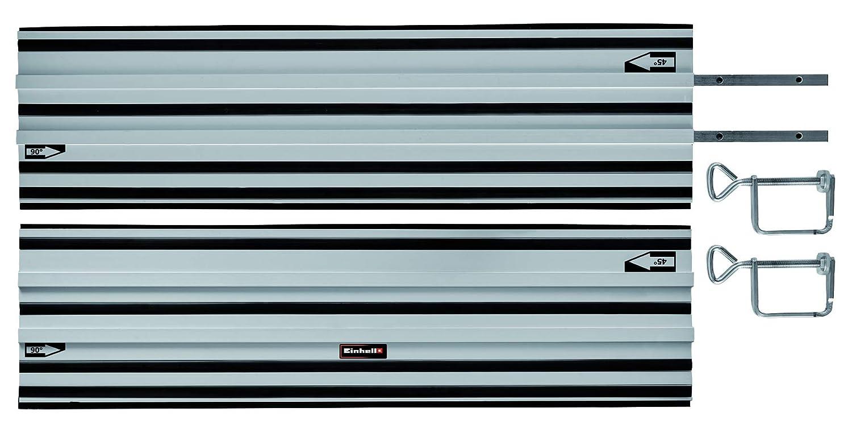 Einhell 4502118 Rail de guidage en aluminium pour scie circulaire 2 x 1000 mm