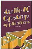 Audio IC op-amp applications