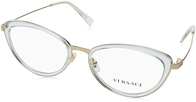 b3e026b8902c7 Image Unavailable. Image not available for. Color  Versace Women s VE1244 Eyeglasses  53mm