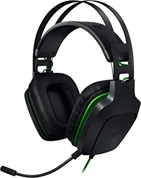 Razer Electra V2 Over-Ear Wired 7.1 Gaming Headphones
